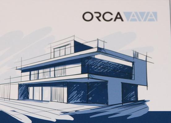 orca ava ausschreibung vergabe und abrechnung version 21. Black Bedroom Furniture Sets. Home Design Ideas